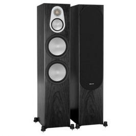 Напольная акустика Monitor Audio Silver 500 Black Oak