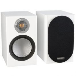 Полочная акустика Monitor Audio Silver 50 White