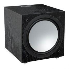 Активный сабвуфер Monitor Audio Silver W12 6G Black Oak