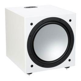 Активный сабвуфер Monitor Audio Silver W12 6G White