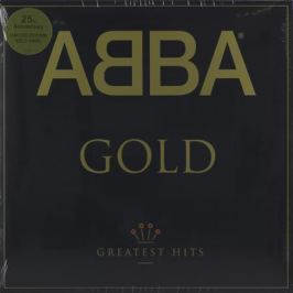 ABBA ABBA - Gold (coloured, 2 LP)