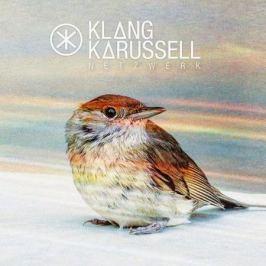 Klangkarussell Klangkarussell - Netzwerk (2 LP)