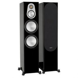 Напольная акустика Monitor Audio Silver 300 Black Gloss