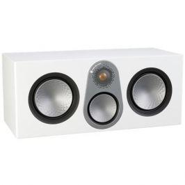 Центральный громкоговоритель Monitor Audio Silver C350 White