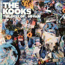The Kooks The Kooks - Best Of...so Far (2 LP)