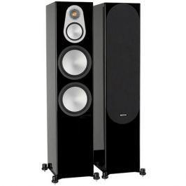 Напольная акустика Monitor Audio Silver 500 Black Gloss