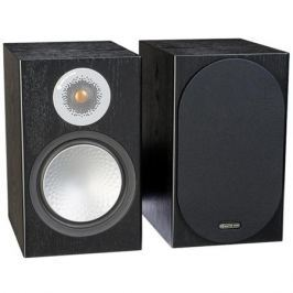 Полочная акустика Monitor Audio Silver 100 Black Oak