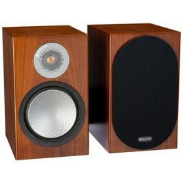 Полочная акустика Monitor Audio Silver 100 Walnut