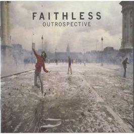Faithless Faithless - Outrospective (2 LP)