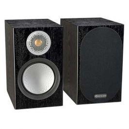 Полочная акустика Monitor Audio Silver 50 Black Oak