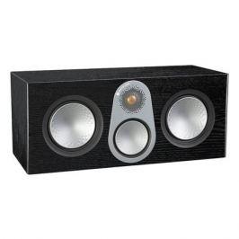 Центральный громкоговоритель Monitor Audio Silver C350 Black Oak