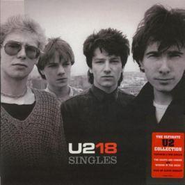 U2 U2 - U218 Singles (2 LP)