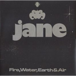 JANE JANE - Fire, Water, Earth And Air