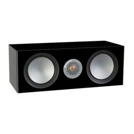 Центральный громкоговоритель Monitor Audio Silver C150 Black Gloss