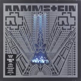Rammstein Rammstein - Paris (4 Lp+2 Cd+br)