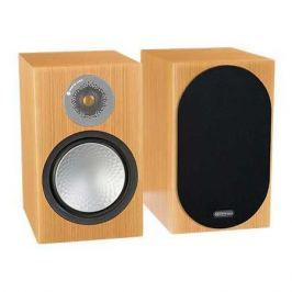 Полочная акустика Monitor Audio Silver 100 Natural Oak