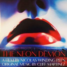 Cliff Martinez Cliff Martinez - The Neon Demon (2 Lp, 180 Gr)