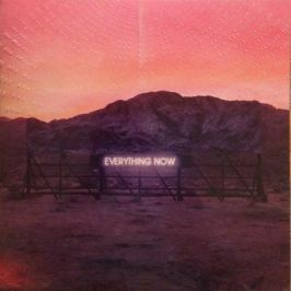 Arcade Fire Arcade Fire - Everything Now (day Version)