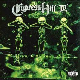 Cypress Hill Cypress Hill - Iv