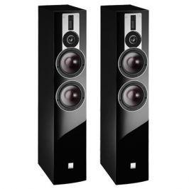 Напольная акустика DALI Rubicon 6 High Gloss Black (уценённый товар)