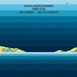 John Abercrombie John Abercrombie - John Abercrombie: Timeless