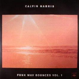 Calvin Harris Calvin Harris - Funk Wav Bounces Vol. 1 (2 Lp, 180 Gr)