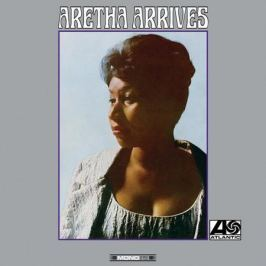 Aretha Franklin Aretha Franklin - Aretha Arrives (50th Anniversary Mono Version)