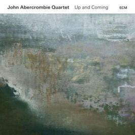 John Abercrombie John Abercrombie Quartet - John Abercrombie Quartet: Up And Coming