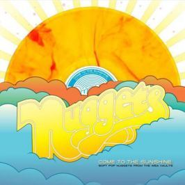 Various Artists Various Artists - Nuggets: Come To The Sunshine (soft Pop Nuggets From The Wea Vaults) (2 LP)