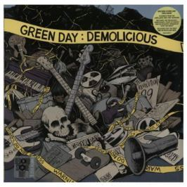 Green Day Green Day - Demolicious (2 LP)
