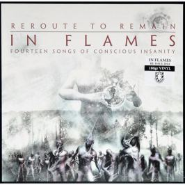 In Flames In Flames - Reroute To Remain