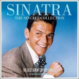 Frank Sinatra Frank Sinatra - The Singles Collection (3 LP)