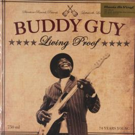 Buddy Guy Buddy Guy - Living Proof (2 Lp, 180 Gr)