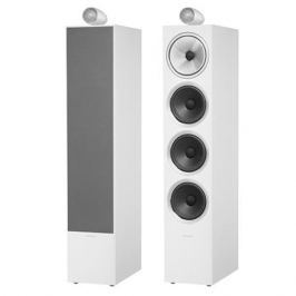 Напольная акустика B&W 702 S2 Satin White