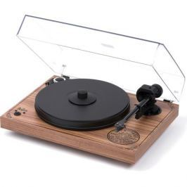 Виниловый проигрыватель Pro-Ject 2-Xperience SB Special Edition: Sgt. Pepper (2M-Silver)