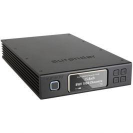 Сетевой проигрыватель Aurender N100C 4Tb Black