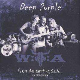 Deep Purple Deep Purple - From The Setting Sun... (in Wacken) (3 LP)