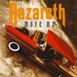 Nazareth Nazareth - Move Me (2 LP)