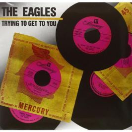 Eagles Eagles - Trying To Get To You