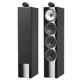 Напольная акустика B&W 702 S2 Black Gloss