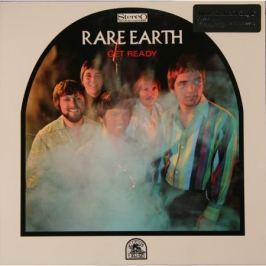 Rare Earth Rare Earth - Get Ready (180 Gr)