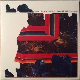 Grizzly Bear Grizzly Bear - Painted Ruins (2 Lp, 180 Gr)