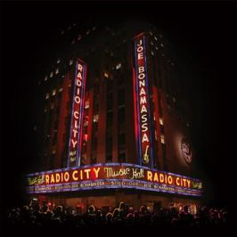 Joe Bonamassa Joe Bonamassa - Live At Radio City Music Hall (2 LP)