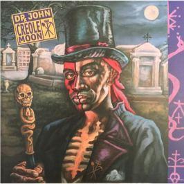 Dr. John Dr. John - Creole Moon (2 LP)