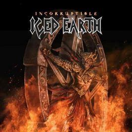 Iced Earth Iced Earth - Incorruptible (2 Lp+cd)