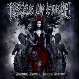 Cradle Of Filth Cradle Of Filth - Darkly, Darkly, Venus Aversa (2 LP)