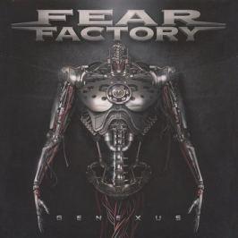 Fear Factory Fear Factory - Genexus (2 LP)