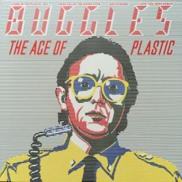 Buggles Buggles - The Age Of Plastic