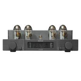 Ламповый стереоусилитель Octave V 80 SE (Phono MC) Black