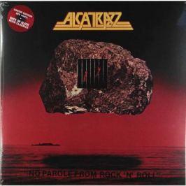 Alcatrazz Alcatrazz - No Parole From Rock 'n' Roll (2 Lp, Colour)